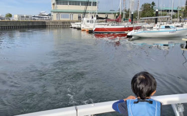 人生初の船釣り体験レポ ビギナーズラックで目指せ入れ食い【愛知県】