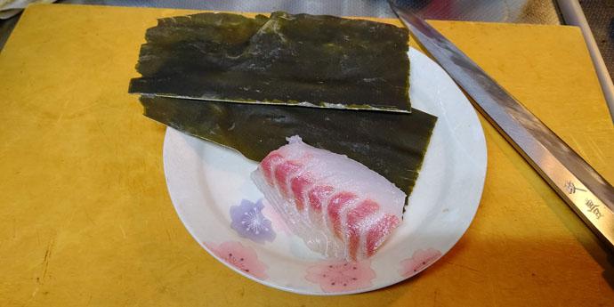 【釣果レシピ】クロダイのお刺身4種盛:下処理方法&目利きも解説!