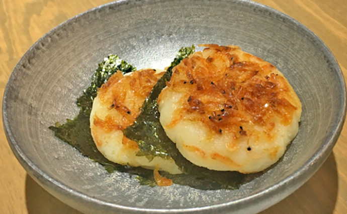大学と飲食店が共同で『オキアミ』をメニュー化 釣りエサが世界を救う?