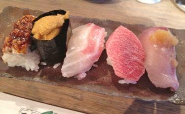 回転寿司が『おひとりさま』に最適な理由5選 女性にもオススメ