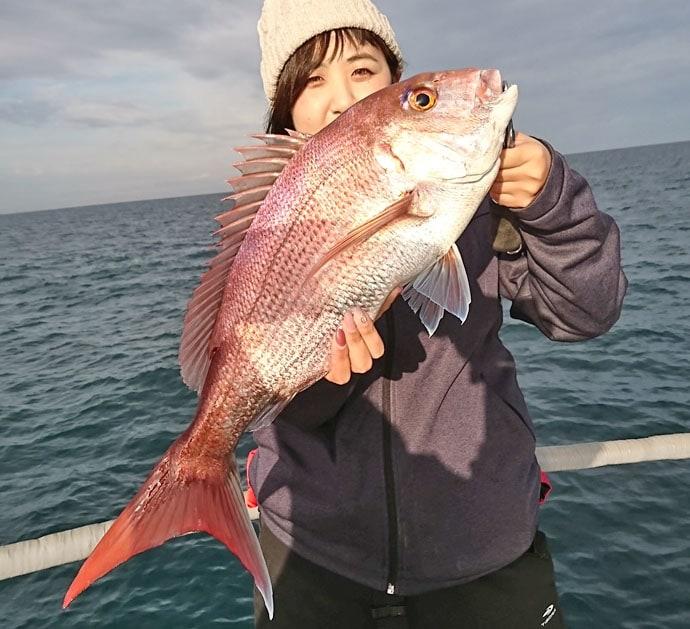 【福岡】沖のルアー釣り最新釣果 15kg級ヒラマサに90cmシーバス