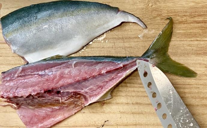 日本人が魚食離れをする理由5選 国の対策『ファストフィッシュ』とは?