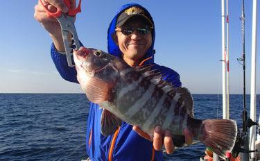 【関西】年末年始オススメ釣りもの3選:オフショアジギングジギング編