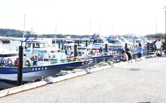 元漁師の記者が解説する『釣り船』建造の苦労 まるで家を建てる様?