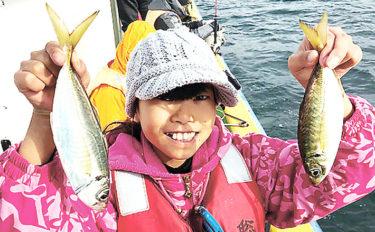 東京湾名物『LTアジ』のキホン 金アジの釣り方とオススメ船宿紹介