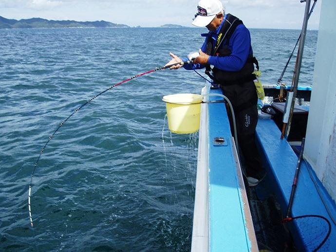【関西】初釣りオススメ釣りもの3選:船釣りで冬の美味しい魚を狙おう編