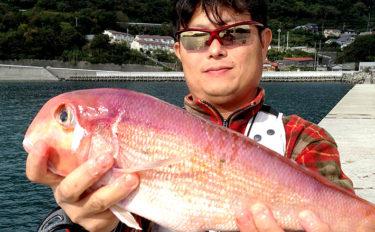 【関西発】年末年始オススメ釣り場:投げ釣り遠征編