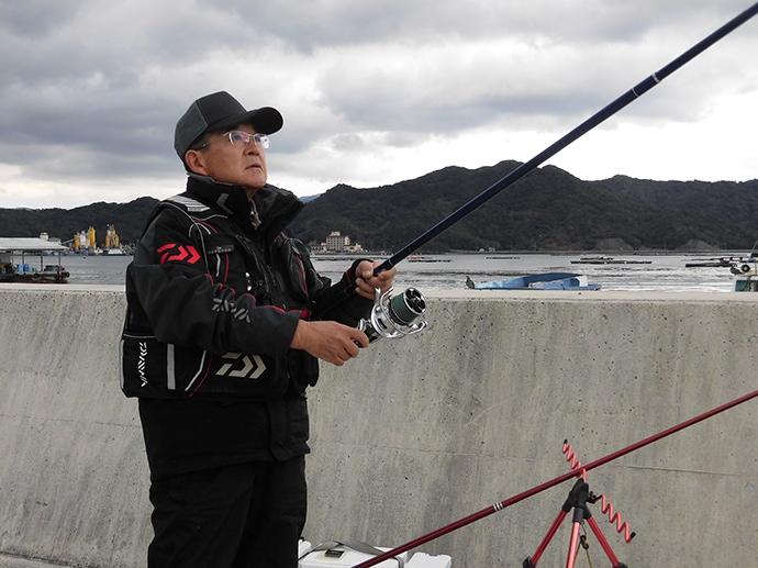 【関西】初釣りオススメ釣り場3選:投げ釣りで狙う落ちギス&アブラメ編