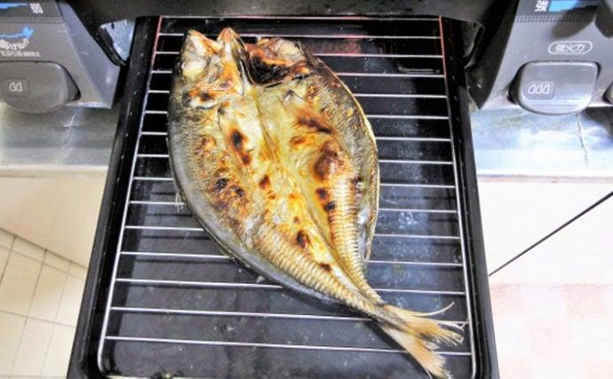 冷めた焼き魚は美味しくない 再加熱方法とアレンジレシピを紹介