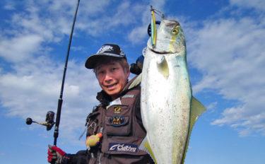 2020年は新たな釣りに挑戦してみよう:渓流釣りからサーフゲーム編