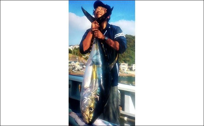 2020年は新たな釣りに挑戦してみよう:磯釣りから沖釣り編