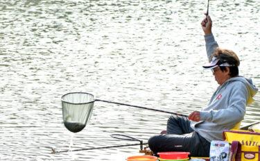 伊藤さとしのプライムフィッシング【セットアップを用いたセット釣り:第3回】