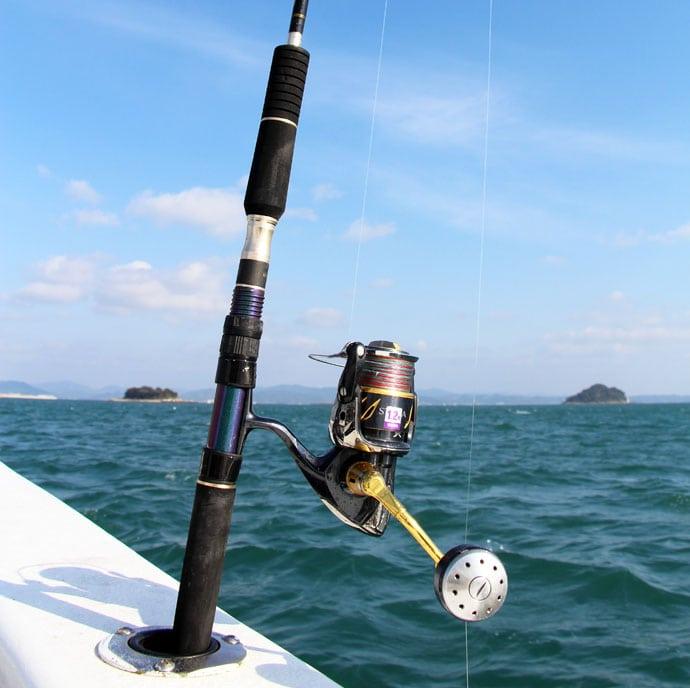 流行間近『オフシャロゲーム』徹底解説 超浅場での大型魚ファイトが魅力