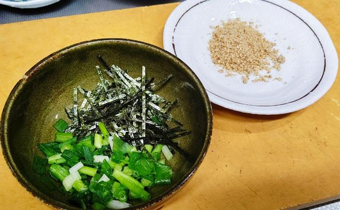 【釣果レシピ】宇和島鯛めし:農林水産省からも選定された郷土料理