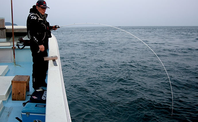 【関西エリア2020】シーズン間近の『船メバル』 サビキ釣り3つの鉄則