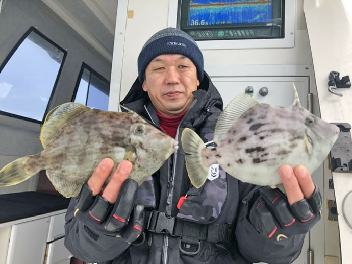 【大分県】沖釣り最新釣果 ドラゴン級タチウオまだまだ顔出し中