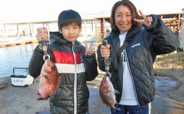 厳寒期でも釣果にこだわりたいなら『九十九里海釣りセンター』がオススメ