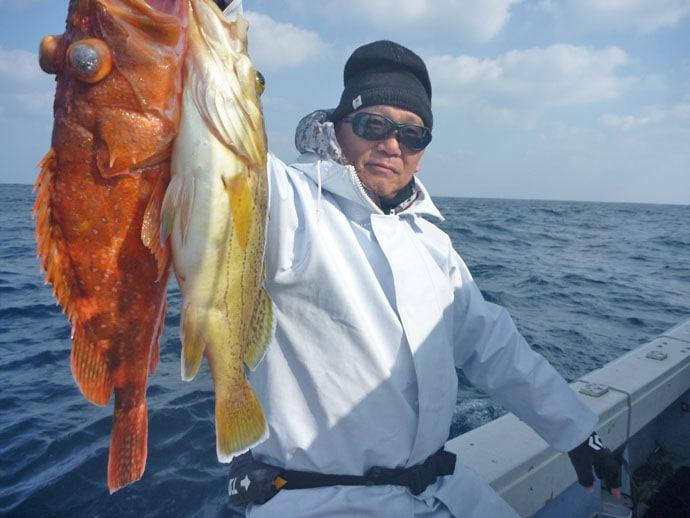 【福岡】ルアーフィッシング最新釣果 ジギングで18kg頭ヒラマサ続々