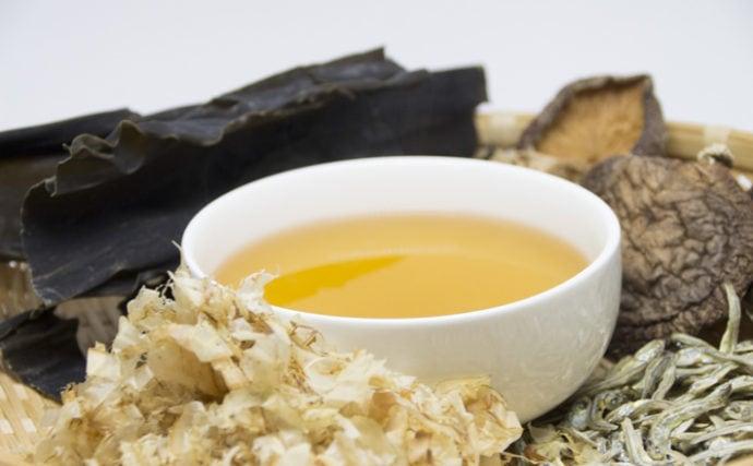 日本人と『魚介出汁』の深い関係 起源は縄文時代の貝食まで遡る?