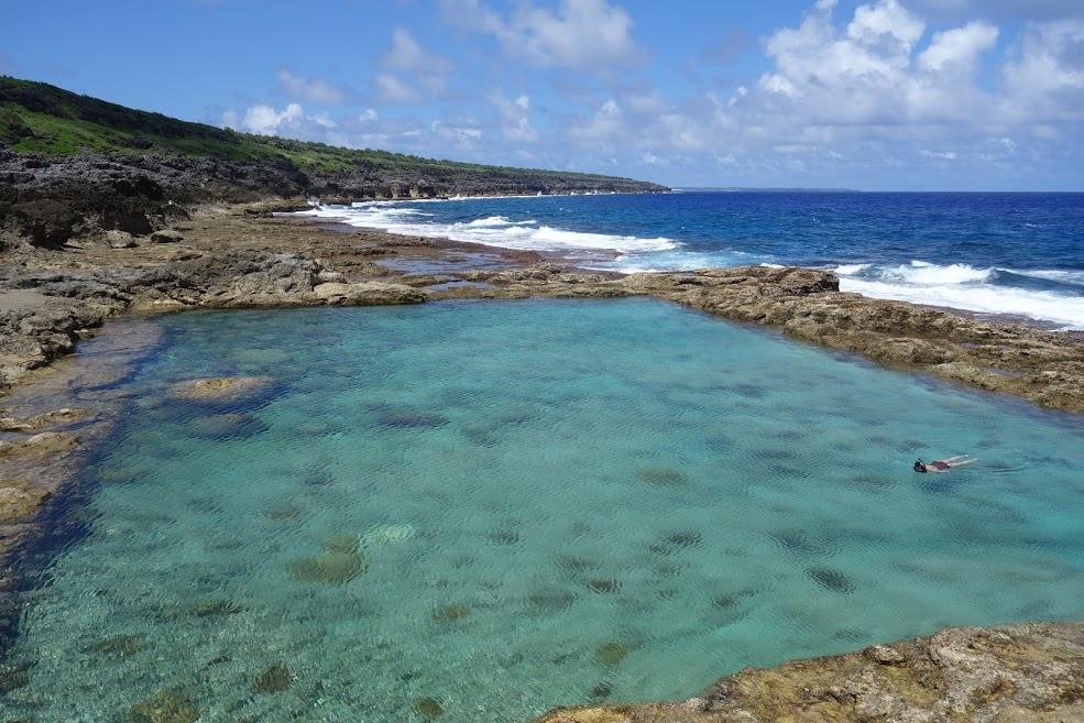 ゴンドラで上陸?釣り好き憧れの『南大東島』で観る・食す・釣る!