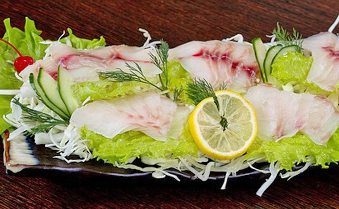 ユーは何しに日本へ?:ティラピア編 一昔前は回転寿司でも食べれた?