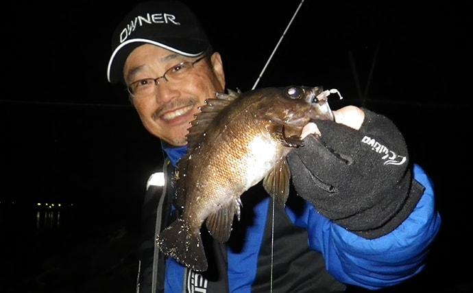 あらゆる魚種が狙える『ジグヘッド』リグ解説 水中姿勢を理解しよう