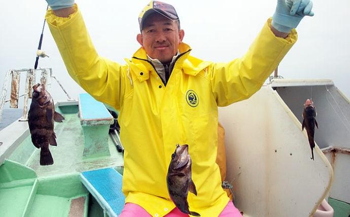 【東海2020】これから旬の『伊勢湾メバル釣り』解説 追い食いを目指そう
