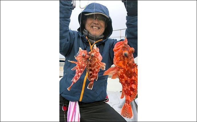 【大分県・熊本県】沖釣り最新釣果 53cmブランド『関サバ』など