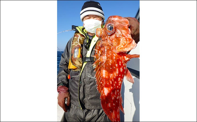 【大分&長崎】沖釣り最新釣果 聖地で10kg超え含みヒラマサ船中50尾