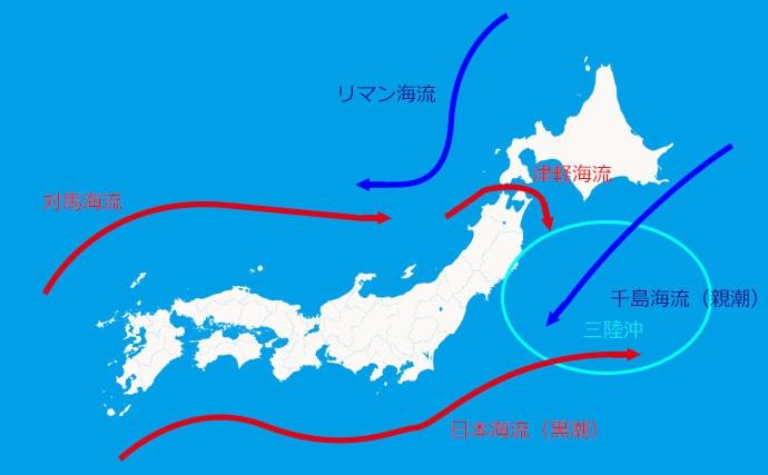東日本大震災から9年 三陸沖の海が直面している『磯焼け』問題を解説