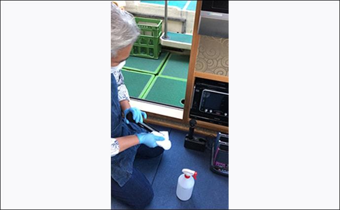 屋形船東京都協同組合に聞く「新型ウイルス」の影響と対策 昨年比8割減も
