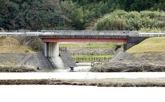 今週のヘラブナ推薦釣り場【千葉県・高滝湖】