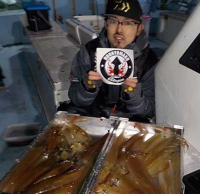 【三重&福井】沖釣り最新釣果 ランカー級多数のシーバス祭り開催中