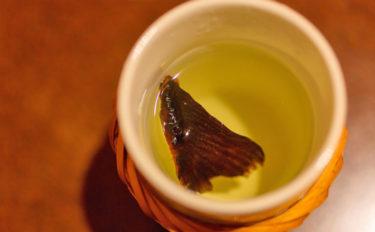 花見をちょっと贅沢にする『ヒレ酒』の作り方 ひと工夫で風味に大きな差