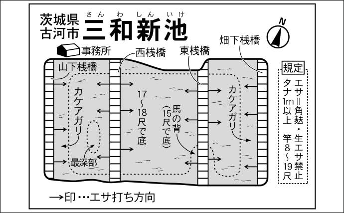 伊藤さとしのプライムフィッシング【粒戦細粒はわき役なの?:第2回】