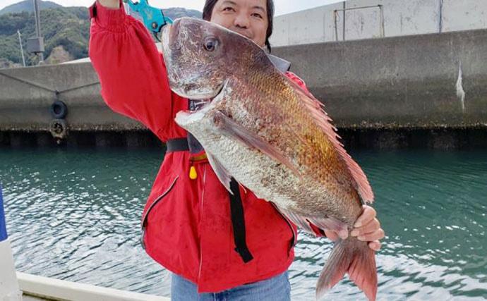 【三重】沖のルアーフィッシング最新釣果 30kg超ビンチョウマグロ浮上