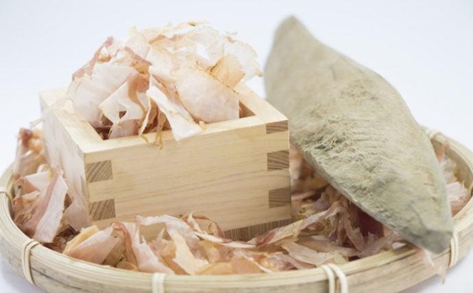 世界で最も硬い食品『鰹節』にも旬があった? 春節と秋節の違いを解説