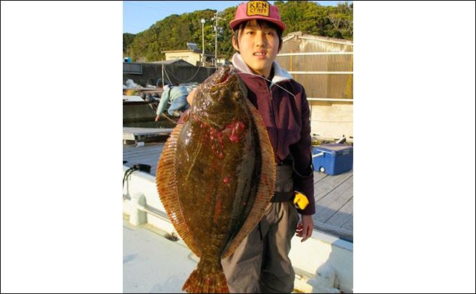 【三重】海上釣り堀&カカリ釣り釣果情報 マダイや青物やアオリイカも