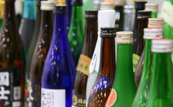 海がお酒を美味しくする? 『海底熟成酒』が漁業関係者の新たな一手に