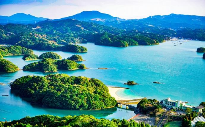 サカナを使って地域活性化:日本一の産地のアジフライ【長崎・松浦市】