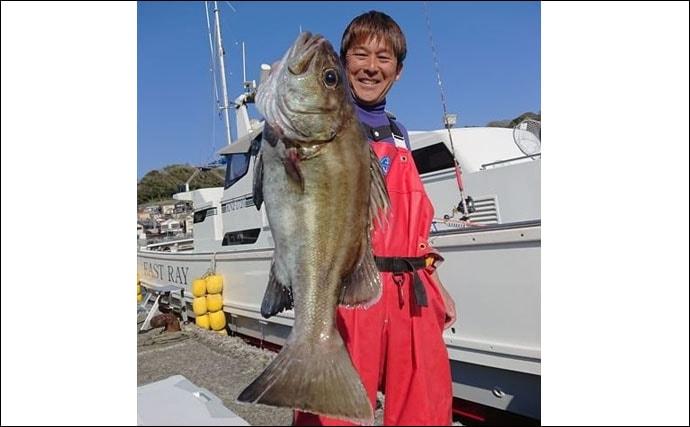 【相模湾2020】ビシアジ釣り徹底攻略 コマセの振り方で釣果に差