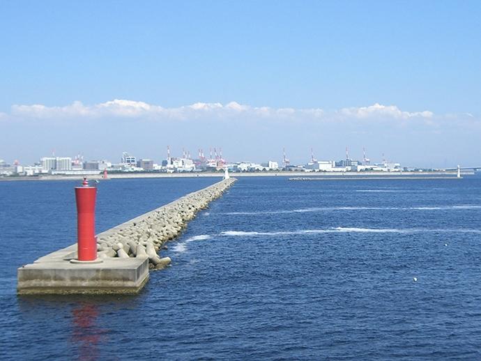 【関西2020初夏】阪神~神明間の沖堤防紹介 おすすめターゲットも