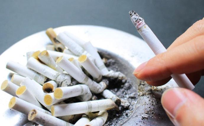 『改正健康増進法』4月1日全面施行で釣り船の禁煙化が進む?