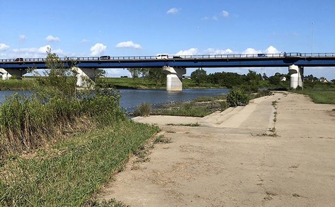 夏の中規模河川におけるバスフィッシング:外せない代表的ルアー5選