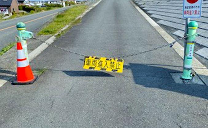 木曽川河口ルアーフィッシング好ポイント紹介 立ち入りのルールも解説