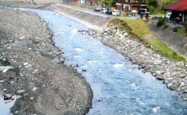 【2020】アユのトモ釣りオススメ河川:丹波川 引き&食味は申し分なし