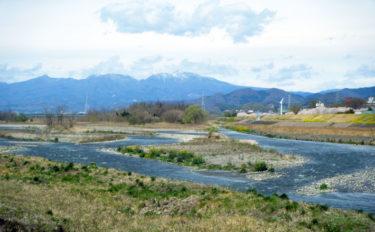 【2020】アユのトモ釣りオススメ河川:渡良瀬川 昨年の4倍の遡上あり
