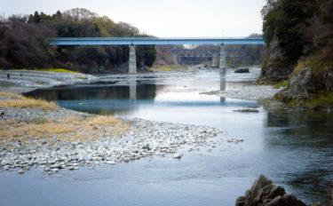 【2020】アユのトモ釣りオススメ河川:荒川 解禁直後は束釣りも可能