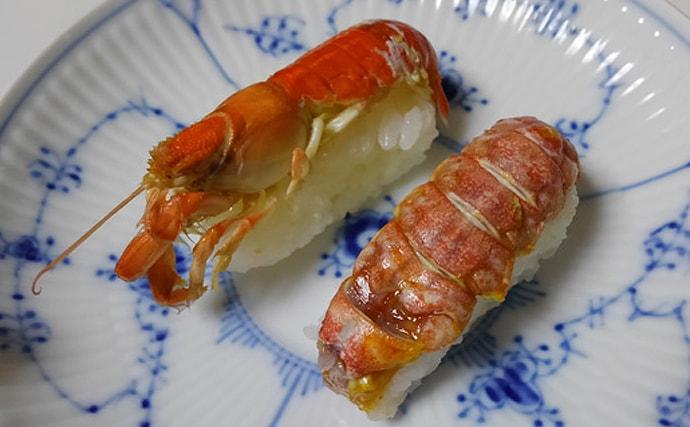 釣りエサでもあり食材でもある『アナジャコ』の不思議な捕まえ方