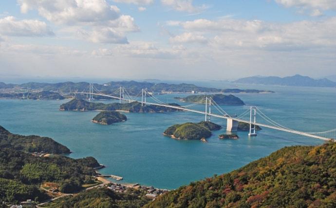 魚介で地域活性化:広島県竹原市で『海ぶどう』を養殖 全滅も経験